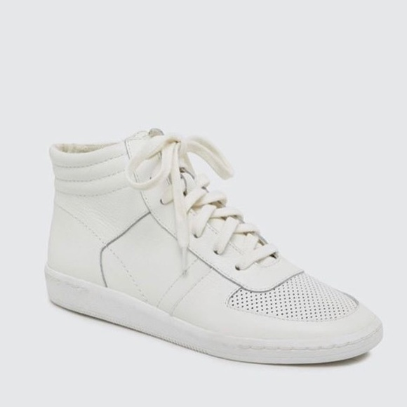 Dolce Vita Shoes | Nate Leather Sneaker